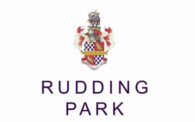 Rudding Park Part Time Employee of the Year 2017