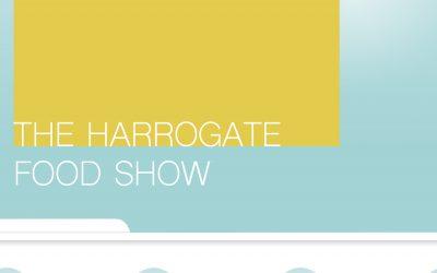 The Harrogate Food Show