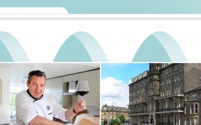 Episode 6: French Chef, Yves Quemerais