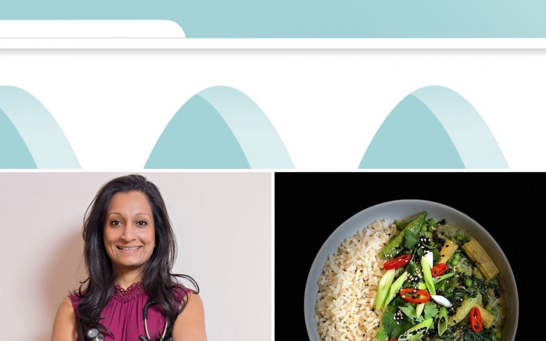 Episode 9: Chintal Patel