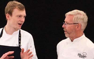 North Leeds Food Festival 2021 – Cookery Demonstration